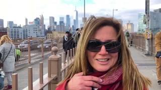 Amerika Gündəliyi #64  Newyork`da bir gün 