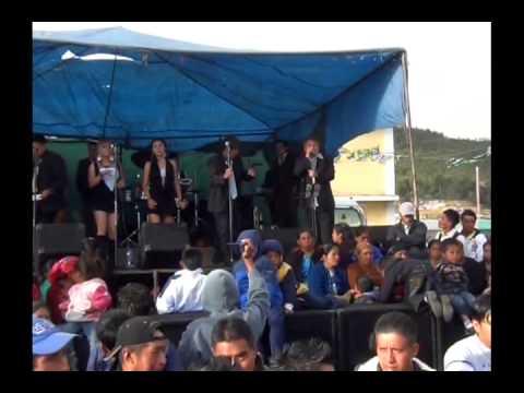 Aldea Rancho de Teja 2012 15 de Enero segunda parte
