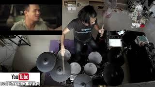 [100x100] มานอนนาเด้อ (Collab Version) - เด็กเลี้ยงควาย (Electric Drum cover by Neung)