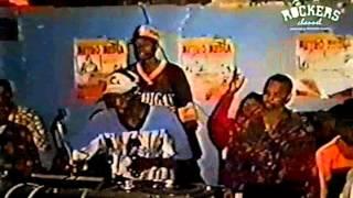 RARE DVD Bass Odyssey vs Killamanjaro 1996