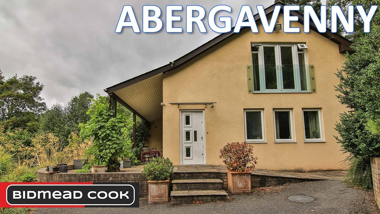 3 Bedroom Property For Sale Abergavenny