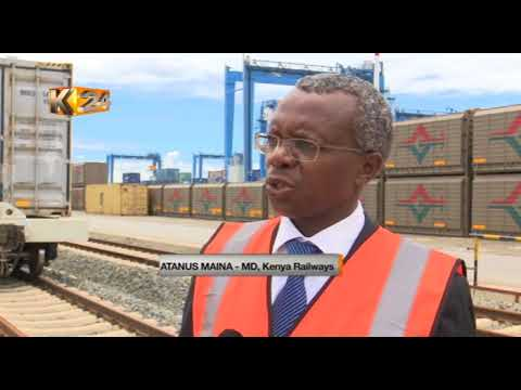 Economy class passengers to pay Ksh 500 more on SGR thumbnail