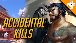Accidental Kills - Overwatch