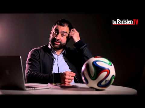 Il veut créer le Wikipedia du football