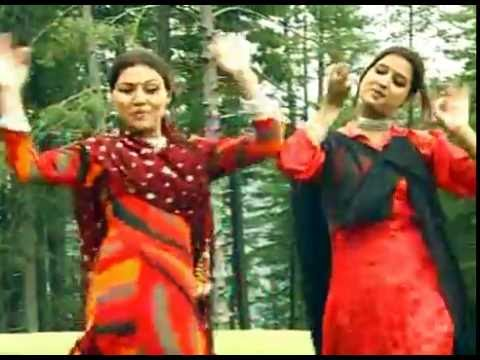 Dogri Song II Surma Nima Nima (Video Song) II Folk Songs of Jammu and Kashmir