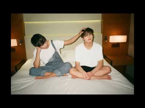 TAEKOOK / VKOOK - Fight the bad feeling FMV