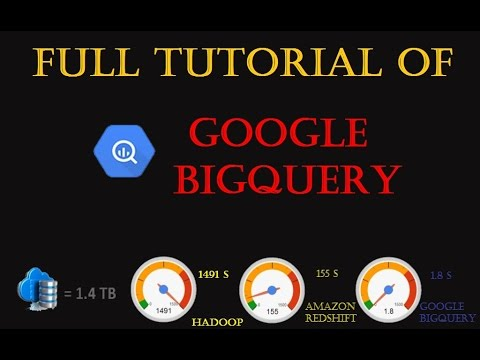 How To Use Google BigQuery to upload Big Data for free From Java Code