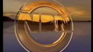 NBN 3 Station Ident Late 1993