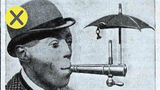 10 Inventos extraños del pasado