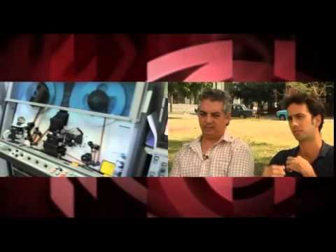 Champola: una productora audiovisual de La Habana con creaciones para Cuba y Europa