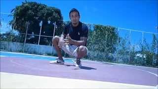 "Bboy ioga video Aula de "" Flare """