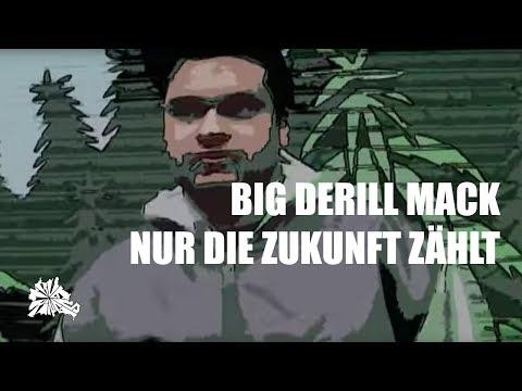 Keyza Soze ft Big Derill Mack - Nur Die Zukunft Zählt