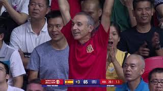 Top 5 Plays - Day 5 | FIBA Basketball World Cup 2019