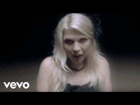 Katri Ylander - Valehdellaan (Video)