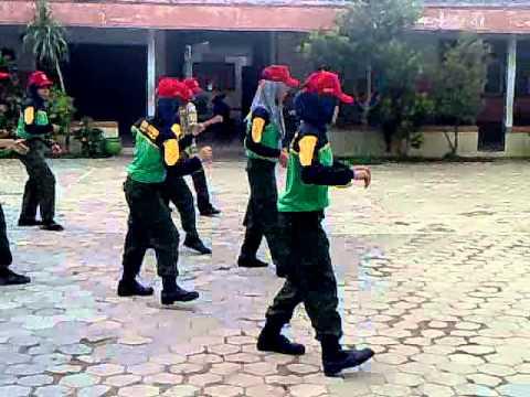 Jo Komando SMK Negeri 1 Wonoasri K. Madiun