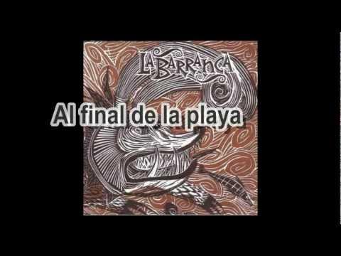 09 - La Barranca - Al Final De La Playa - Tempestad - 1997 mp3