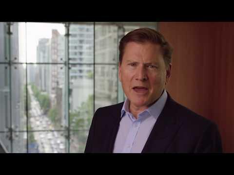 Darren Entwistle Video Intro Lloyd Switzer 060517