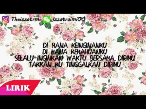 (OST Biar Aku Jadi Penunggu) iR Radzi - Stay Lirik