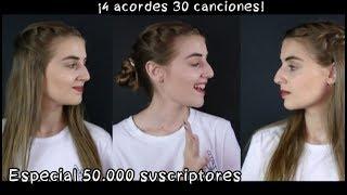 30 canciones en 4 acordes | Especial 50.000 ♥