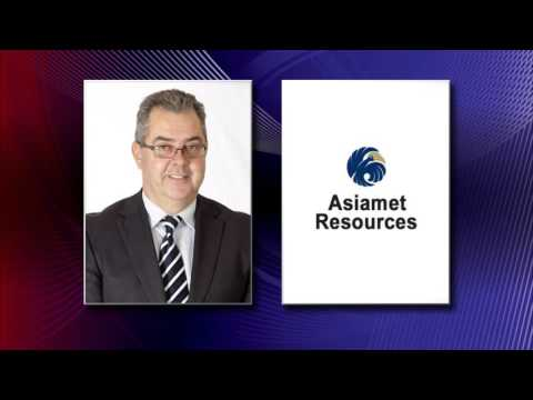 Asiamet Resources boss sees huge upside potential for dual-listed copper miner