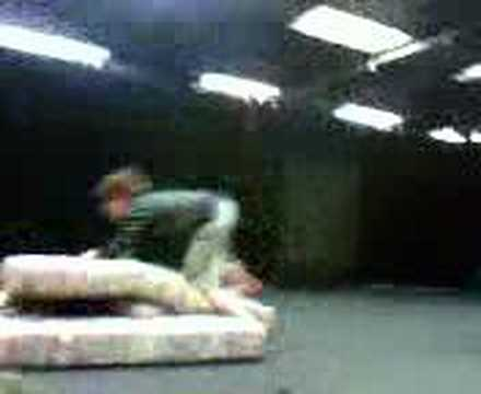 The Mattress Game! Can I Play