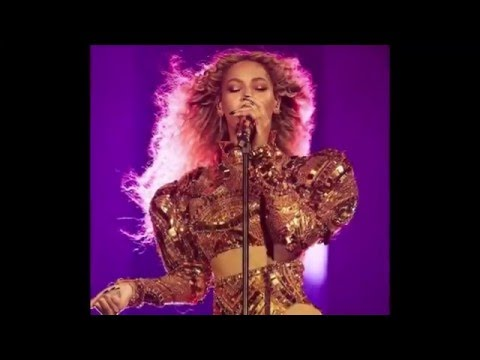BEYONCE Formation World Tour, AT&T Stadium, Dallas, TX (May 9) (VIDEO SNIPPETS)
