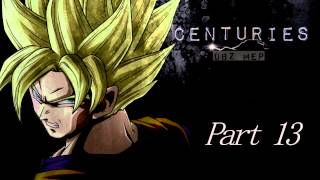 Centuries DBZ ᴹᴱᴾ {CLOSED}「DUE HALLOWEEN」 {READ DESCRIPTION}