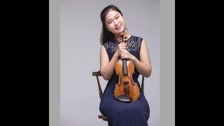 SooBeen Lee 이수빈 Sibelius 시벨리우스 바이올린 협주곡 d 단조 op 47