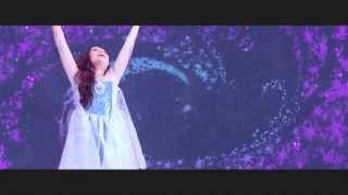 """FROZEN """"Let It Go"""" Demi Lovato COVER by Giulia Soncini"""