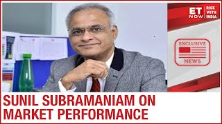 Bank indices, sectoral performance & telecom sector | Sunil Subramaniam to ET Now