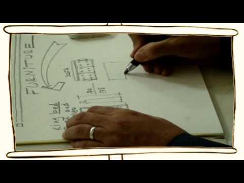 Architectural sketching Art Part 3_2 Furniture _Dr. Tarek abououf