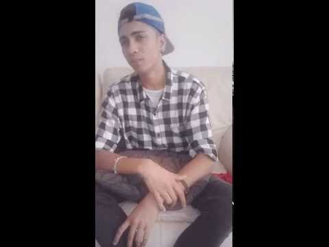 As long as you love me - Justin bieber - cover Hamza