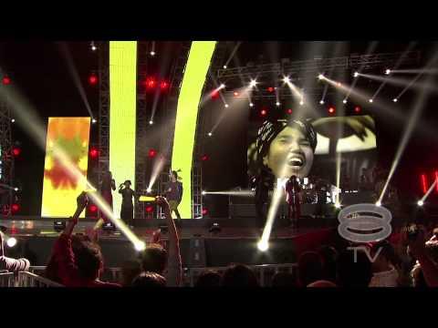 The Shout! Awards 2013 | SALAMMUSIK