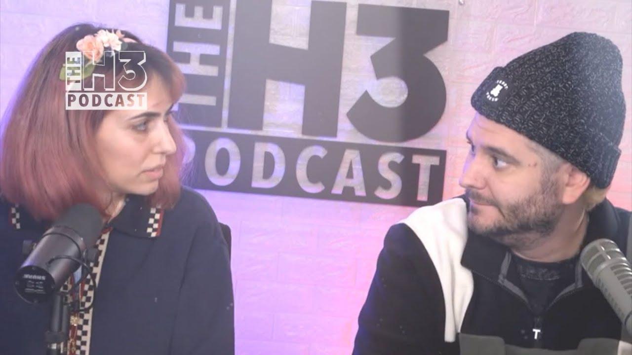 H3H3 팟캐스트