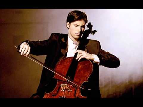 "Richard Strauss ""Romance F Major"""