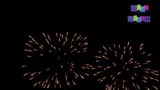 Видео салют на фестивале Хвалынские этюды  Петрова Водкина