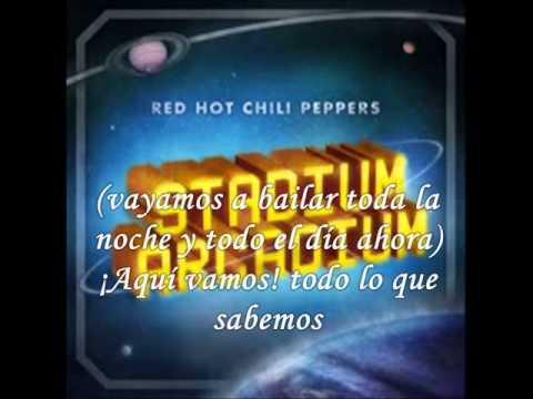 Red Hot Chili Peppers  Turn It Again subtitulado en español