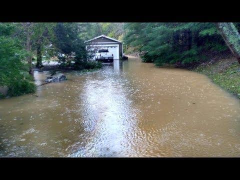 October 23, 2017 Flash Flood