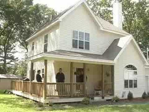 Building A Modular Home nick saved $100k building a modular home - youtube