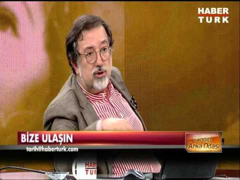 Murat Bardakçı│Haim Nahum Antisiyonisttir.