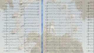 Sommer in Wien, Polka für Blasorchester / Brassband von Jean Pierre-Ricard,  Peter Welte