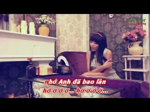 Mưa nắng tình yêu - Lương Minh Trang [ Karaoke ] beat