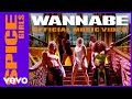 Spice Girls: vídeo Spice Girls - Wannabe