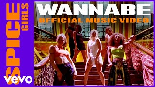 Repeat youtube video Spice Girls - Wannabe
