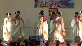 Parvanendu Mukhi - Palmerston North Kerala Association