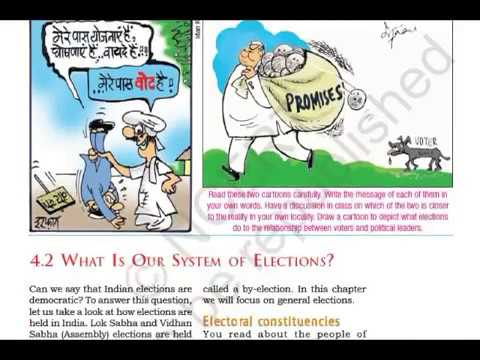Ncert Political Science Book In Hindi