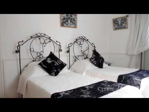 Private Suite Room, 4* The Hideaway Club, North Cyprus,Kyrenia   Cyprus Paradise