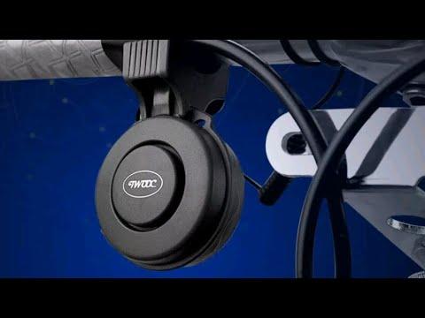 Favorit NEU Elektrische Fahrrad klingel. Wir testen Sie für euch - YouTube SD56