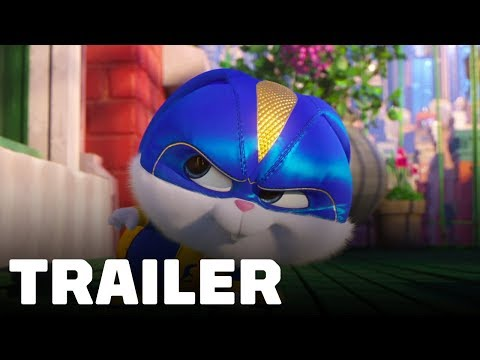 The Secret Life of Pets 2 - The Snowball Trailer
