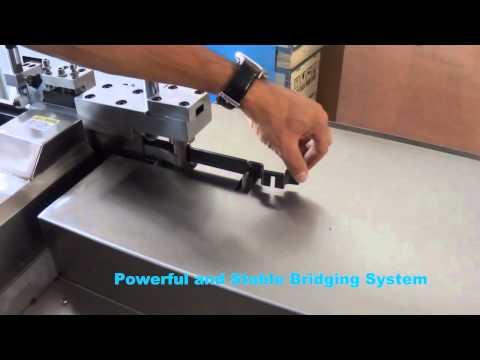 CNC AUTO BENDING MACHINE FOR DIE CUT